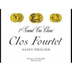 Clos Fourtet 2005