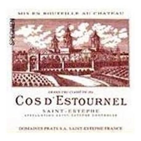 Ch. Cos D'Estournel 2008