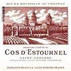 Ch. Cos D'Estournel 2006