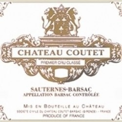 Ch. Coutet 2005