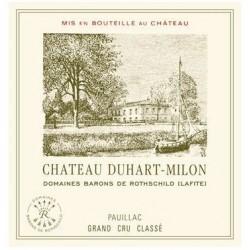 Ch. Duhart Milon Rothschild 2009