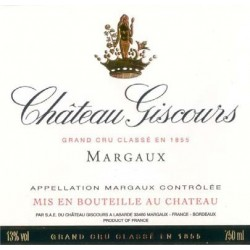 Ch. Giscours 2009