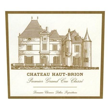 Ch. Haut Brion Rge 2009