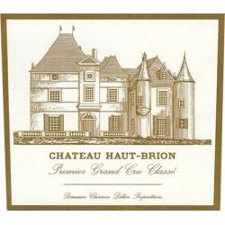 Ch. Haut Brion Rge 2008