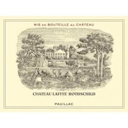Ch. Lafite Rothschild 2008