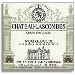 Ch. Lascombes 2009