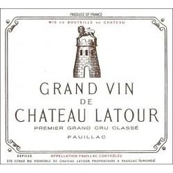 Ch. Latour 2004