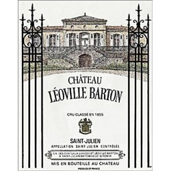 Ch. Leoville Barton 2008