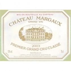 Ch. Margaux 2008
