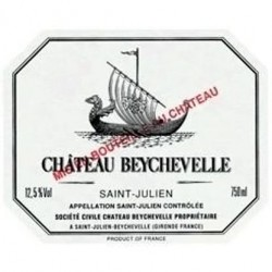 Ch. Beychevelle 2008