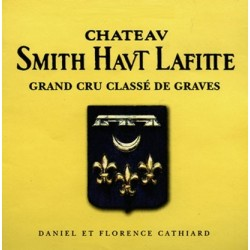 Ch. Smith Ht. Lafitte Rge 2008