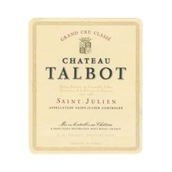 Ch. Talbot 2005