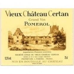 Vieux Chateau Certan 2008