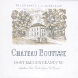 Ch. Boutisse 2005