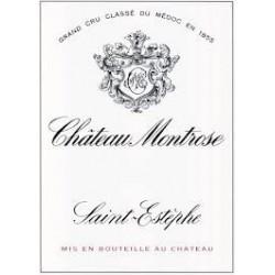 Chateau Montrose 2006