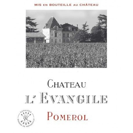 Ch. L'Evangile 2011