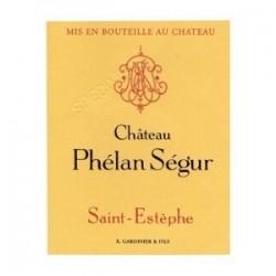 Ch. Phelan Segur 2016