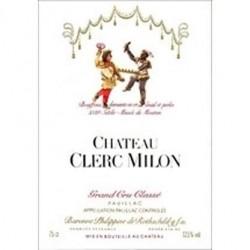 Ch. Clerc Milon 2008